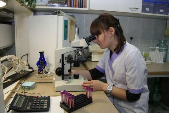 Русские ученые создали прибор для лечения раковых больных