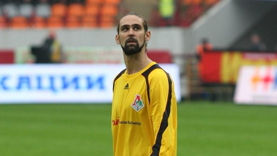 Пелиццоли заявил, что переход в«Локомотив» сломал ему всю карьеру