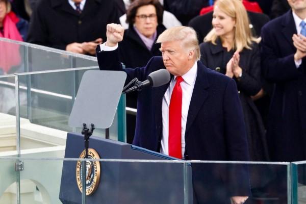 Президент США может снизить налог наприбыль для бизнеса