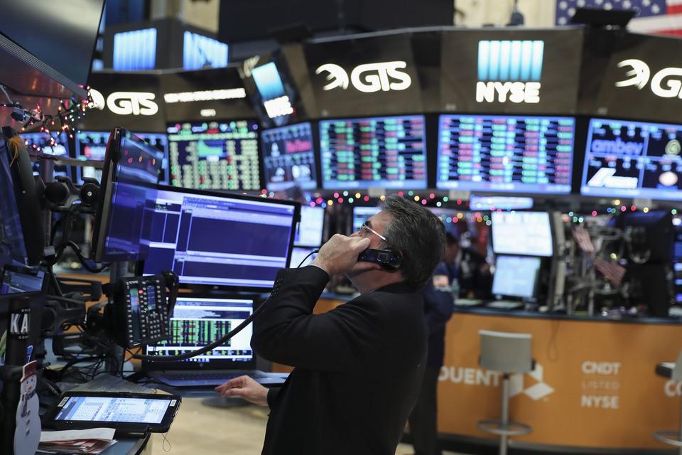 Богатейшие люди мира задень потеряли 35 млрд долларов
