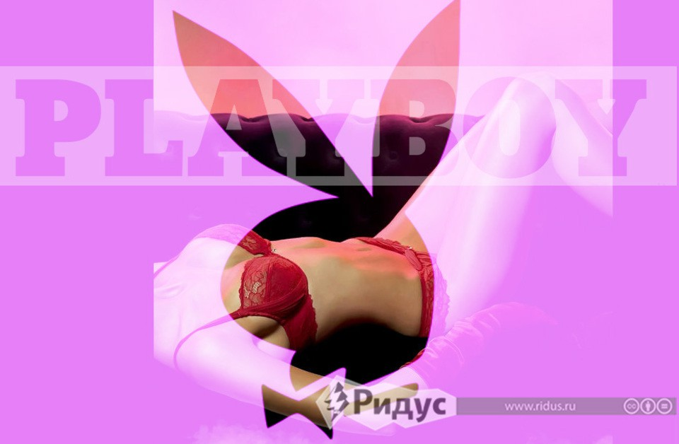 Как выглядят модели собложки Playboy спустя десятилетия