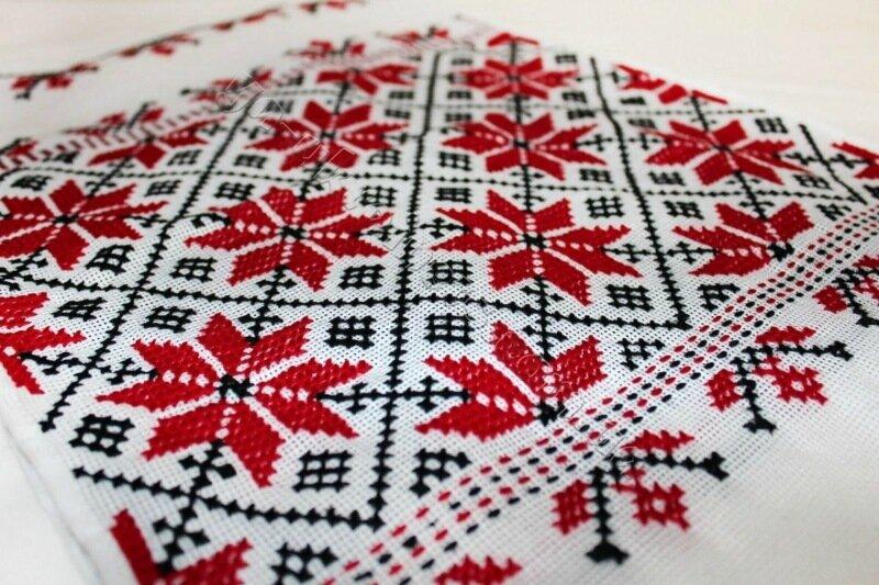 Полотенце (кусок ткани для вытирания)