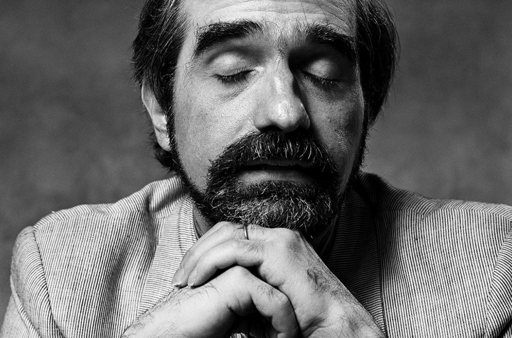 Martin Scorsese, 1986