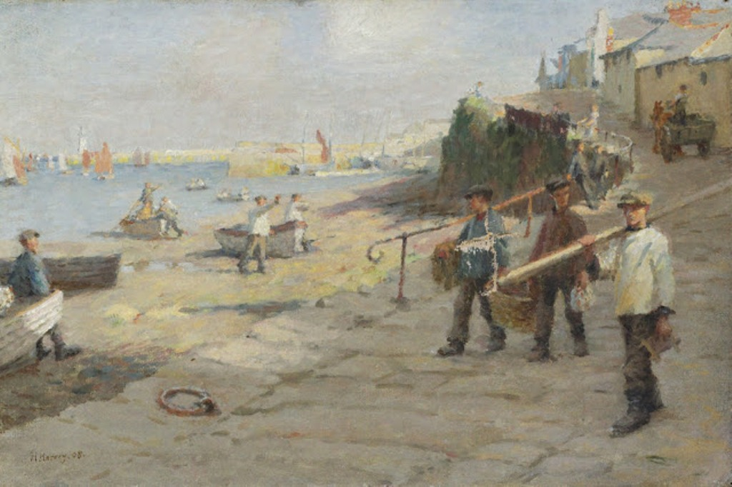 5 Harold_Harvey_The_Old_Slip_Newlyn_1908.jpg