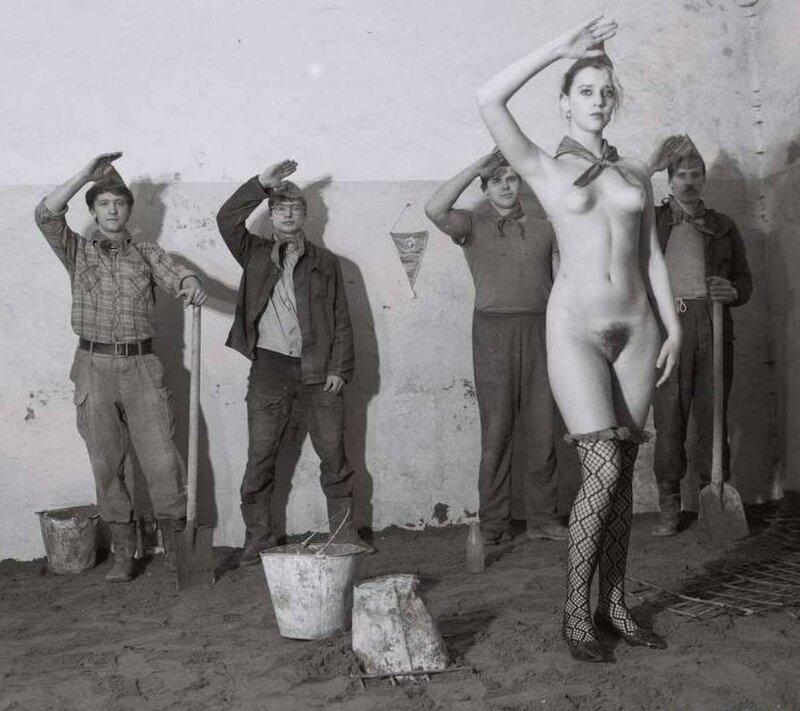 Фото голых женщин ссср 79680 фотография