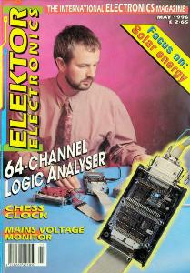 Magazine: Elektor Electronics - Страница 3 0_18eac2_26c6fdc0_orig