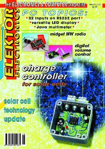 Magazine: Elektor Electronics - Страница 5 0_18f6b8_3b121a2a_orig