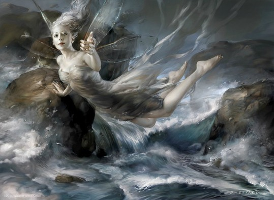 Spectacular Digital Art by Cynthia Sheppard