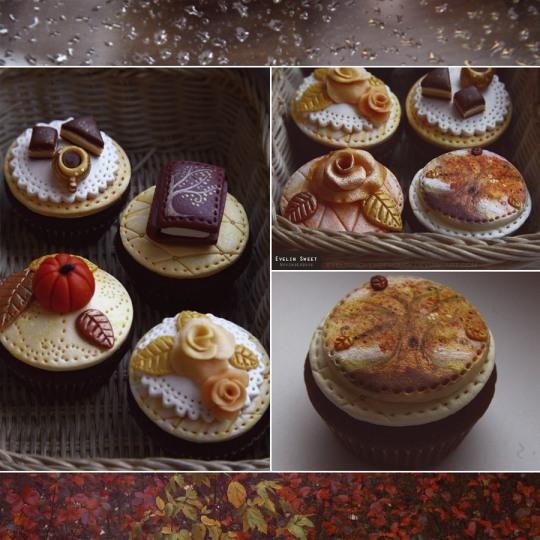 Kinky Bakery by Evelin-Novemberdusk (31 pics)