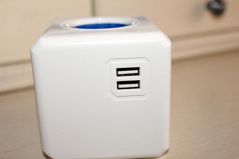 Даджет, Power Cube Офис, Power Cube Travel