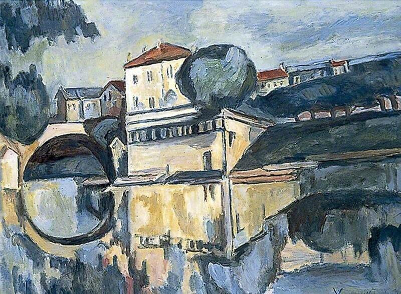 Poissy le Pont
