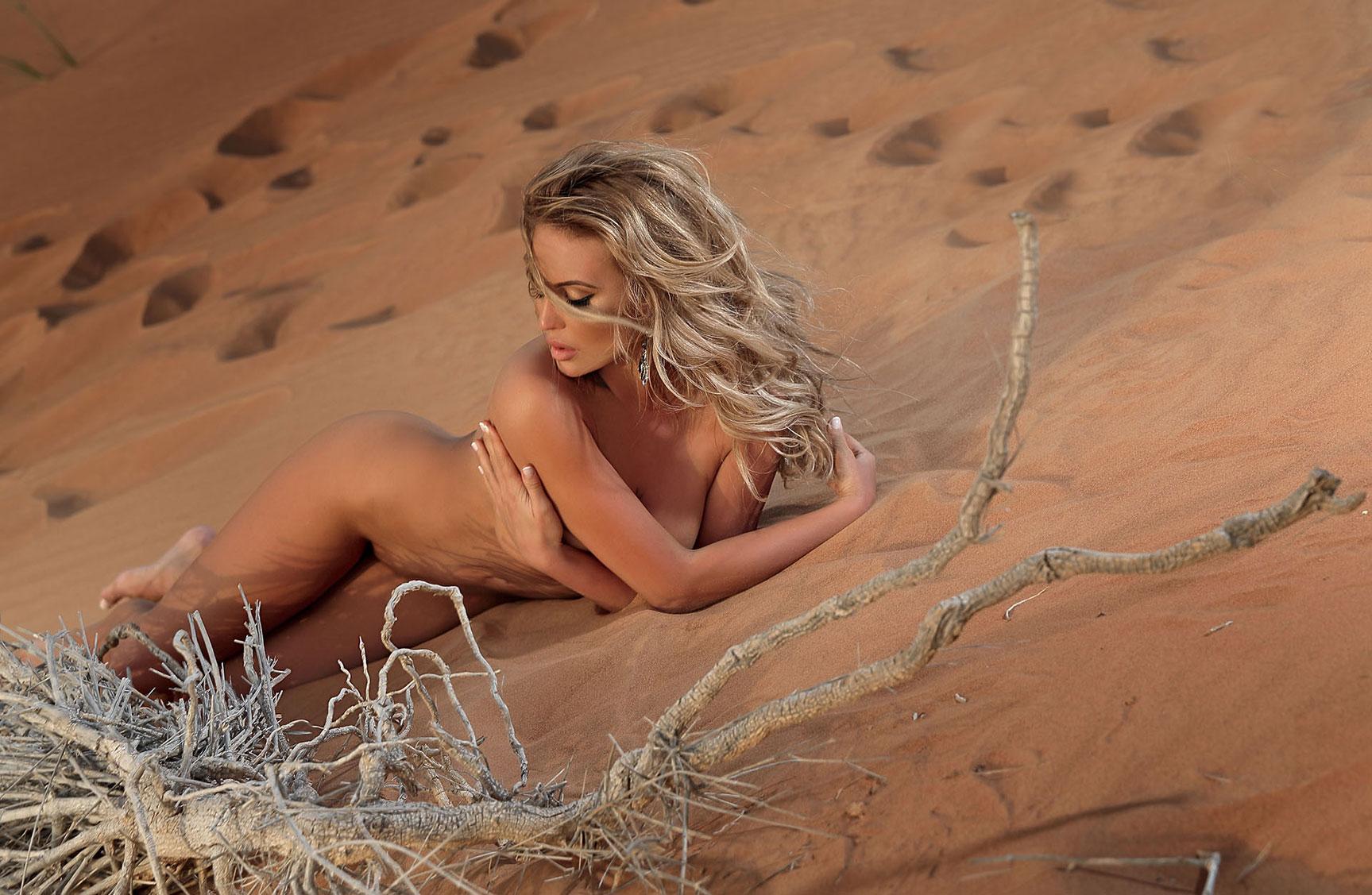 Alina Ilyina nude / Алина Ильина в журнале Playboy Украина, май 2014