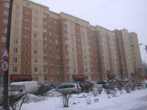 Пролетарская ул. 50к2