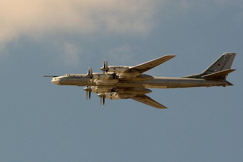 Ту-95МС Изборск