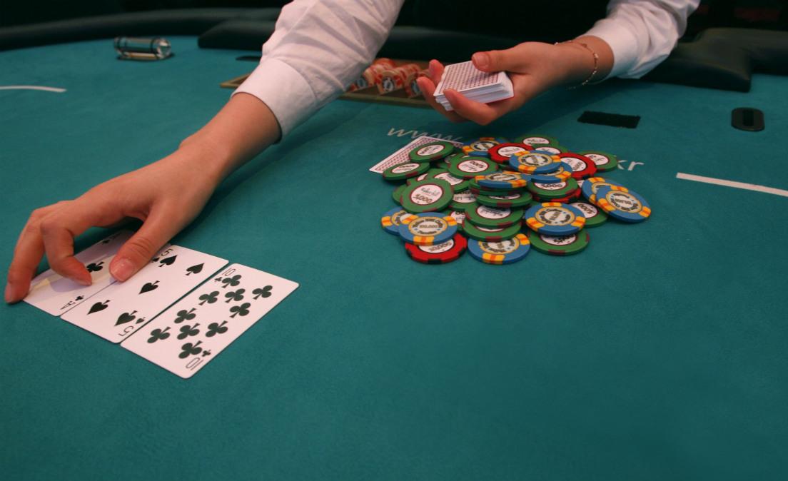 подборка казино
