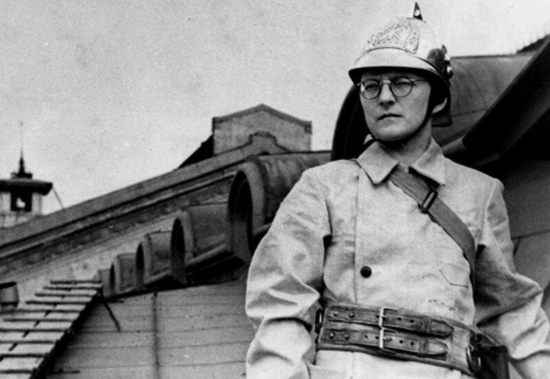 Дмитрий Шостакович, оборона Ленинграда