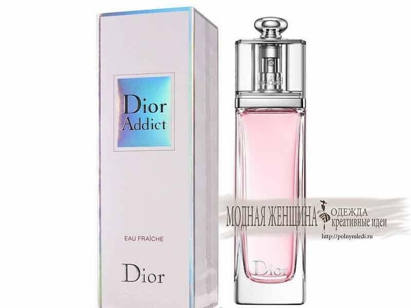 Мисс-Пикантность-Dior-Addict-Eau-Fraiche-2014