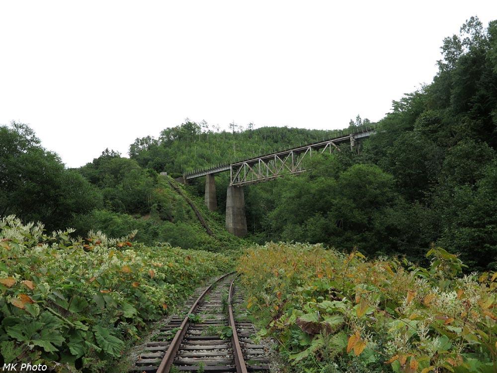 Чёртов мост