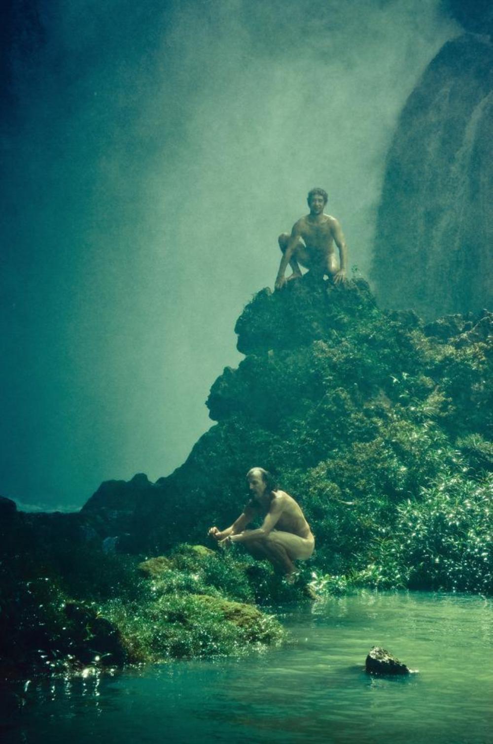 «Встреча племен радуги»: собрания современных хиппи