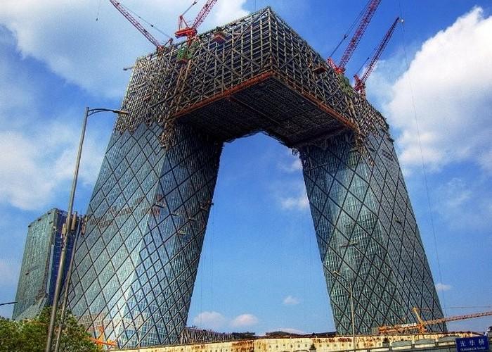 Невероятные вещи, которые происходят в Китае прямо сейчас