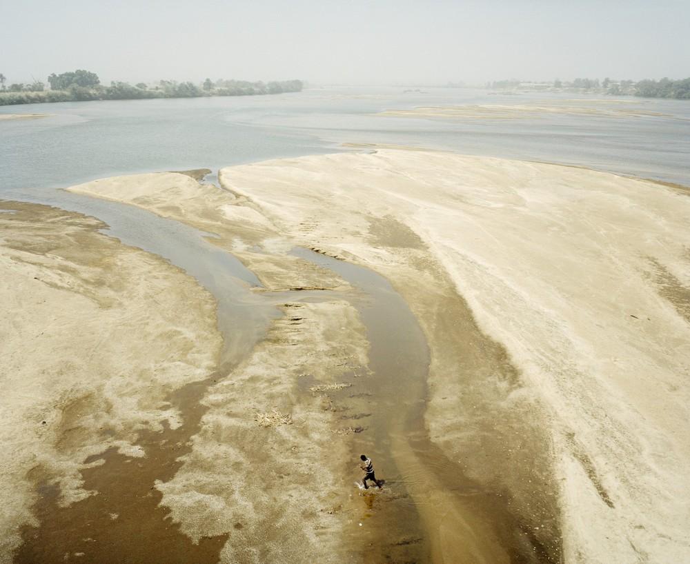 Страны, где большие проблемы с водой