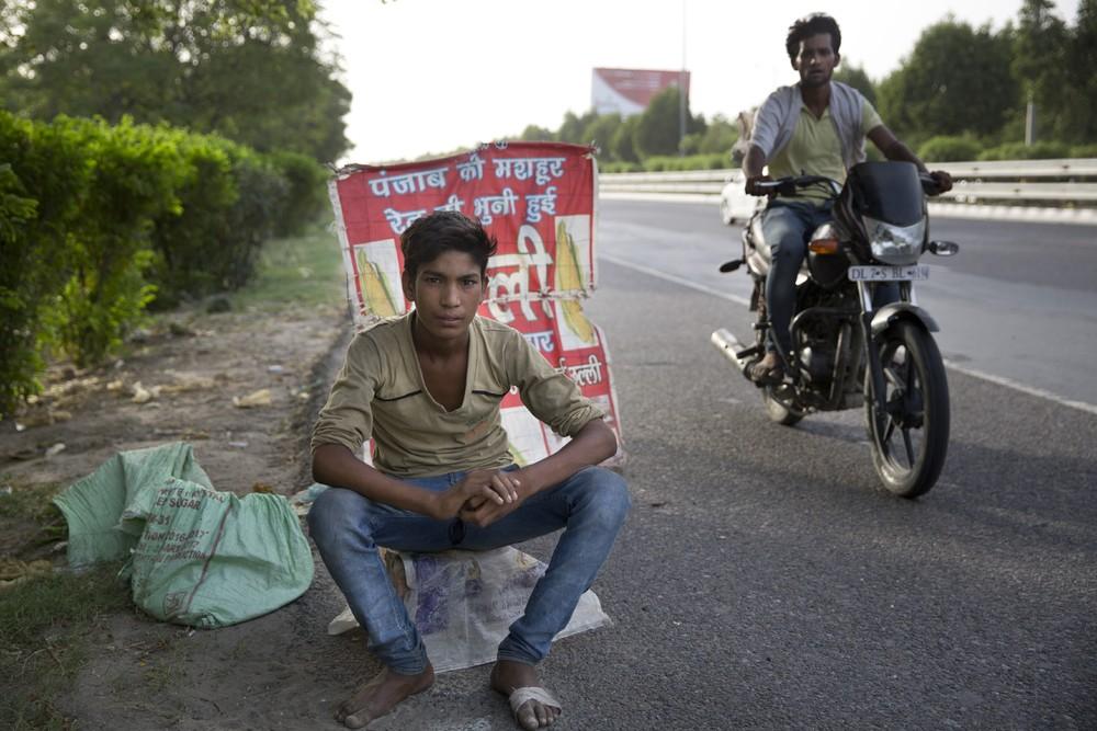Июньские фото из Индии