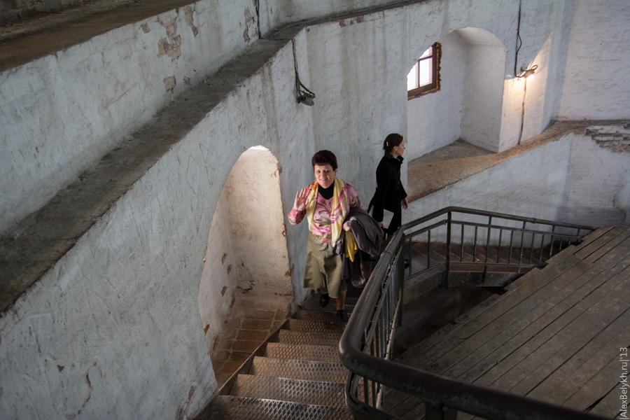 alexbelykh.ru, Выборгский замок, замок Выборга, замки Выборга, Замки Ленобласти, башня Олафа