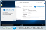 Windows 10, v.1607 with Update [14393.577] (x86-x64) AIO [32in1] adguard (v.16.12.21)