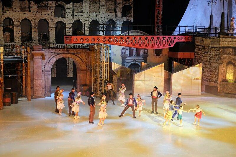 """""""Carmen on ice"""". Краснодар, далее, везде (турне 2016-2017) - Страница 5 0_1a274e_1212eaa0_XL"""