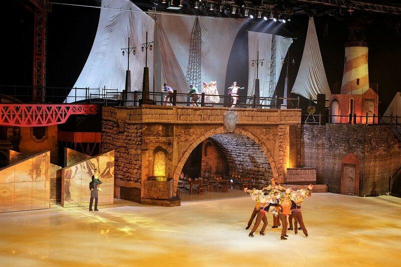 """Carmen on ice"". Краснодар, далее, везде (турне 2016-2017) - Страница 5 0_1a274f_c997fa52_XL"