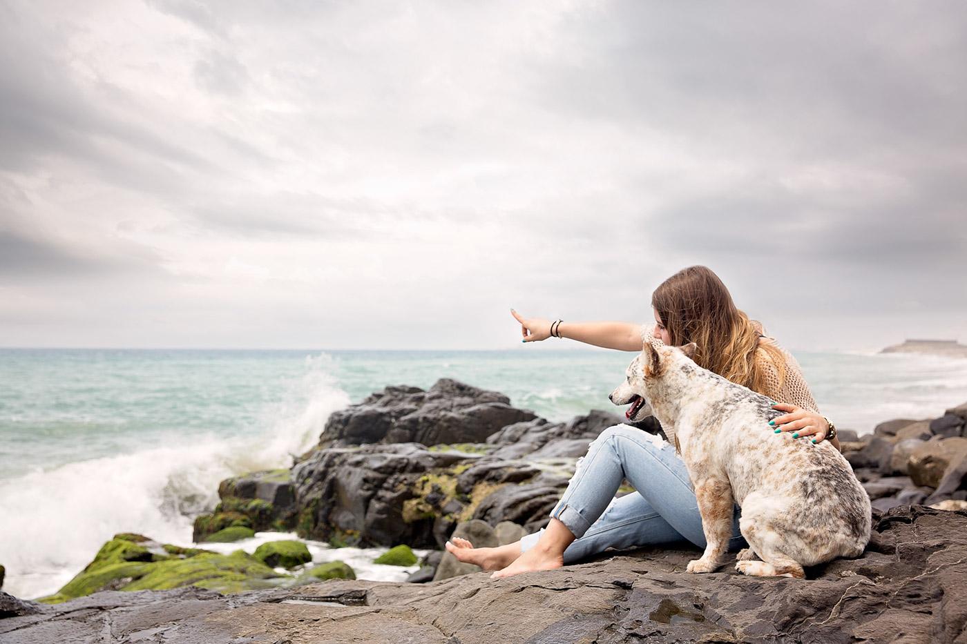 Австралийская овчарка: Roxy's Remedies / фото Alicia Rius