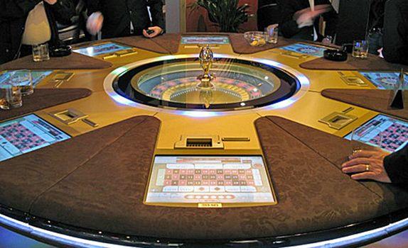 6. Crown Casino (Мельбурн, Австралия) Crown Casino считается самым большим в южной части планеты и с