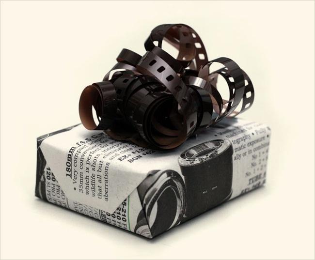 © 4.bp.blogspot  Такой подарок оценят любители кинематографа ифотографы. Посмотрите, как гарм