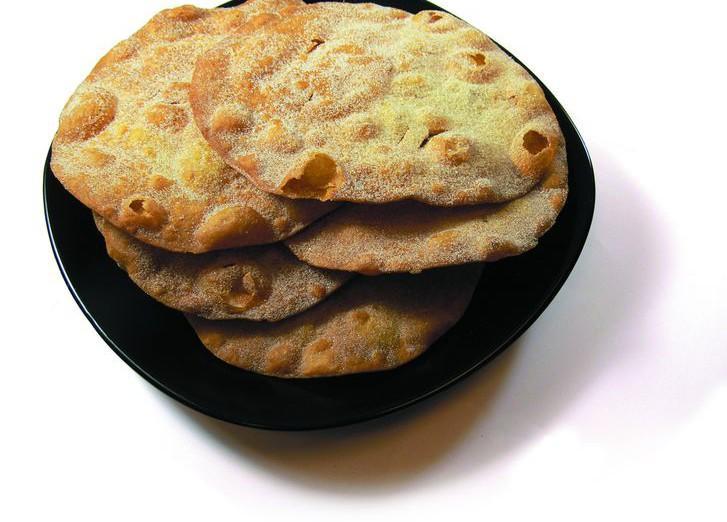 10. Сопапийяс (США) В переводе с испанского название этого десерта означает «сладкое жареное тесто».