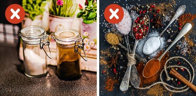 © pixabay  © pixabay  Уповаров есть шутка отом, что недосоленное блюдо гораздо хуже пе