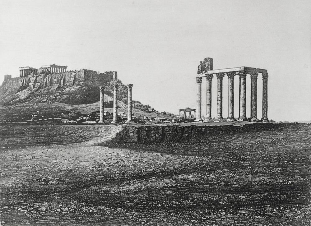 © Pierre-Gustave Joly  © Argos   2. Храм Исиды наострове Филе