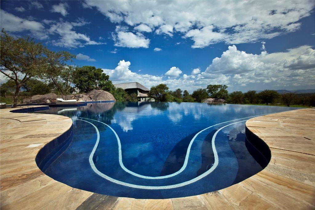 Таиланд. Отель Golden Triangle Resort.