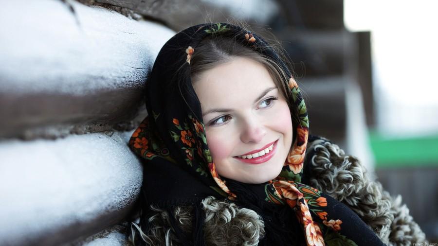 2. Преданность — это не всегда хорошо Русская девушка будет для вас самой преданной подругой, лучшим