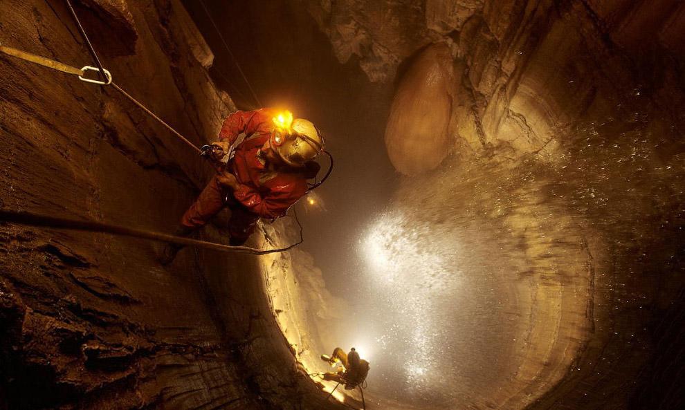 Среди самых известных литературных героев, которые попали в пещеры: Том Сойер вместе с Бекки Тэ