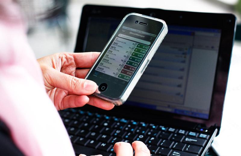 Скорость мобильного интернета в столице России подросла на35-40% загод