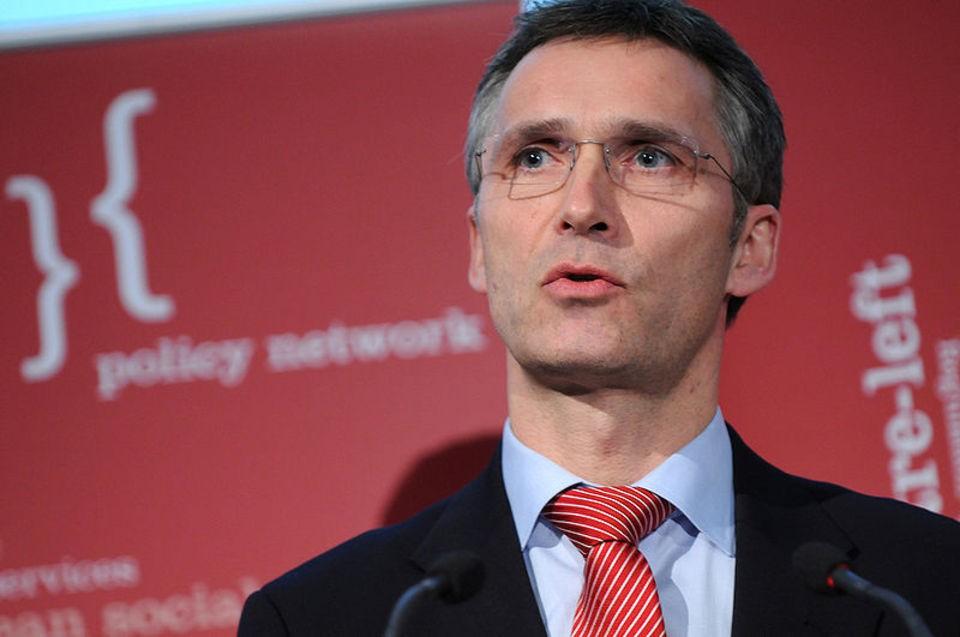 НАТО подписало важное соглашение сМолдовой— Столтенберг
