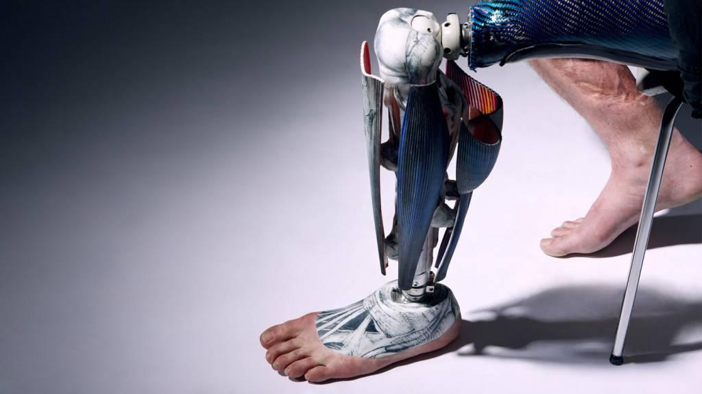 НаУрале запустят производство 3D-имплантатов для человека