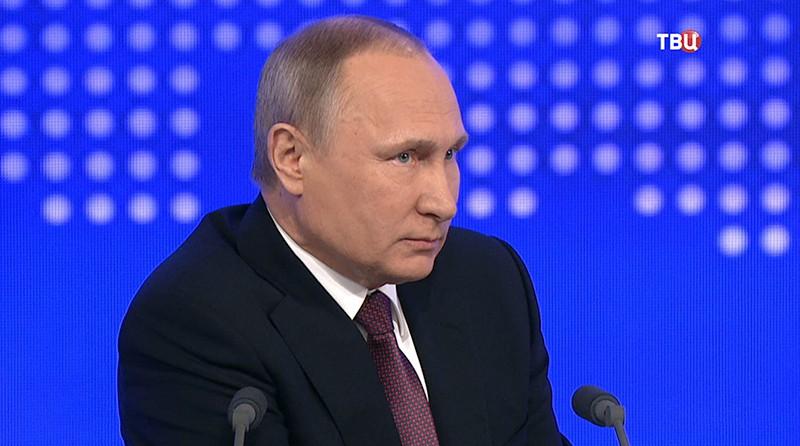 Путин поведал отом, как бизнес соблазняется русской энергетикой