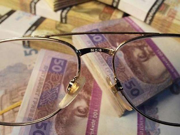 Андрей Рева заявляет, что вгосударстве Украина невсе жители будут получать пенсии