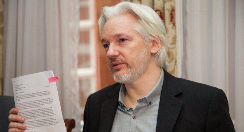 Трамп прокомментировал объявление Ассанжа овзломе почты руководителя штаба Клинтон