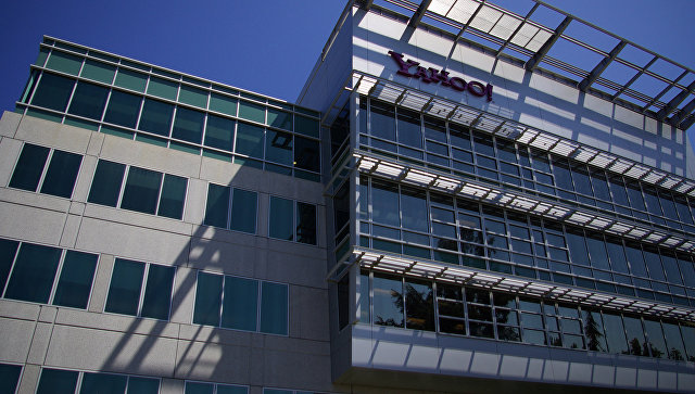 ВСША проводят расследование вотношении Yahoo после взломов