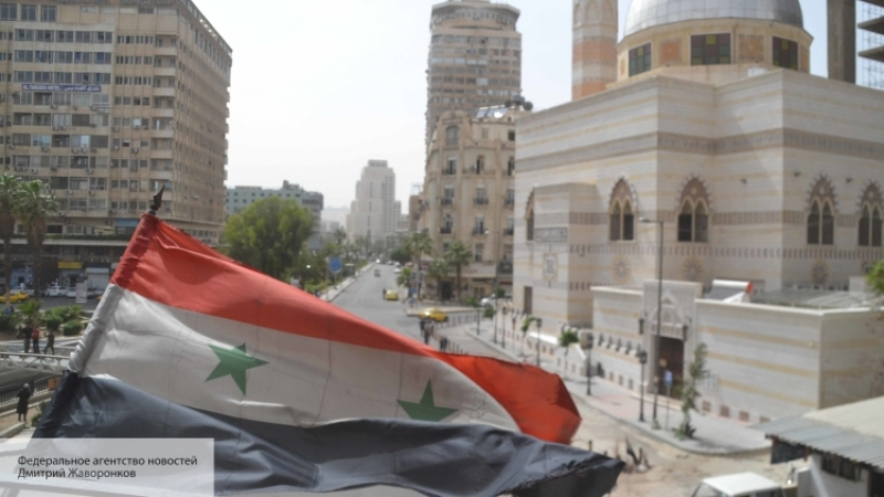 В русском Генштабе проинформировали детали разработанной конституции Сирии