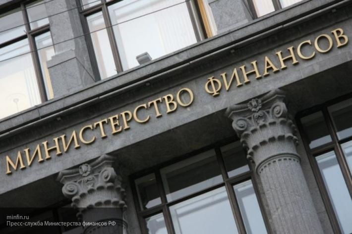 Министр финансов подготовил законодательный проект овведении tax free в Российской Федерации