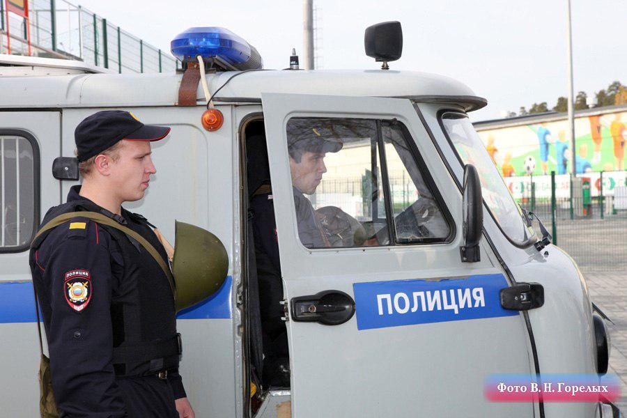 ВНижнем Тагиле неизвестные похитили уинкассатора 1 млн руб.