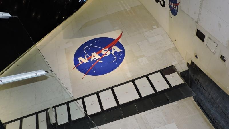 Трамп подписал законодательный проект о финансовом снабжении пилотируемого полета наМарс